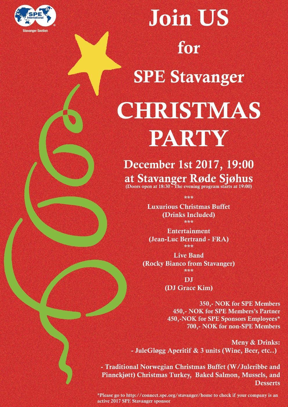 christmas party program - Vatoz.atozdevelopment.co