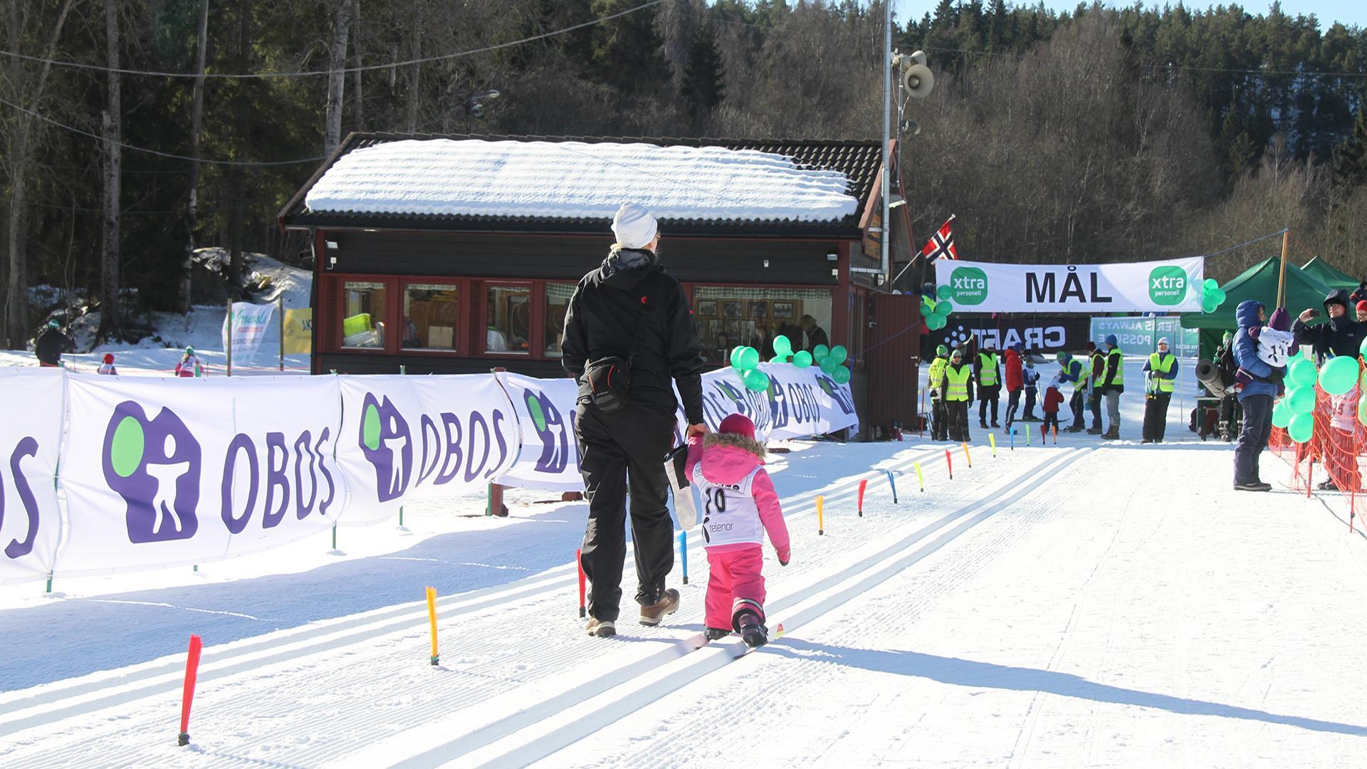 barnas skidag
