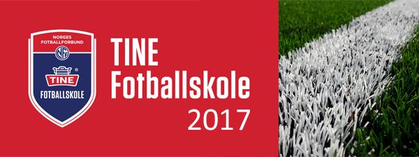 Bilderesultat for tine fotballskole 2017